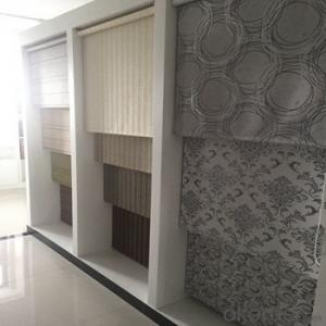 PVC Slat Curtain Wholesale for Vertical Blinds