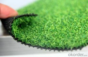 Colourful Artificial Grass for sport cournt