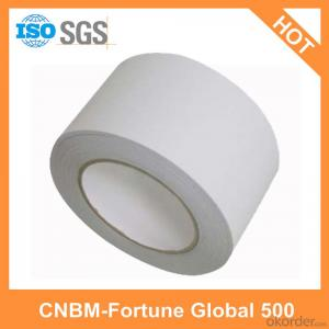 Single Sided Medical Rubber Adhesive Tape