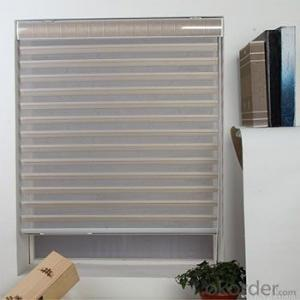 Aluminum Rail Spring System Vertical Blinds ,Competitive Window Shades , Practical Cheap Window