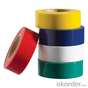 Auto Painting Single Side Rubber  Masking Adhesive Tape