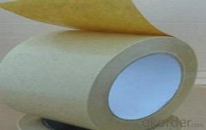Gum kraft paper  tape Waterproof Single Sided