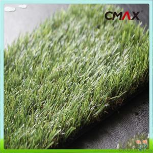 Artificial fake grass nursery decoration green carpet school outdoor roof