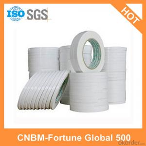 Double Sided Tissue Adhesive Tape Antistatic Multiple 3m