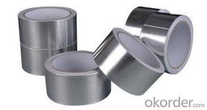 self adhesive aluminum foil tape acrylic based
