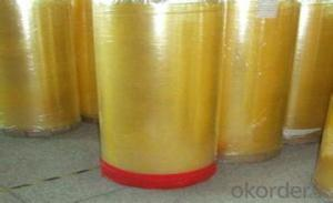 Single Sided Large Adhesive Tapes Sold by Factory
