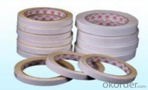 Double Sided Tissue Tape water based acrylic DSW-90H