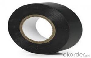 wonder PVC electrical insulation tape PVC black tape