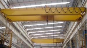 LH Type Electric Hoist Bridge Crane,Overhead Crane