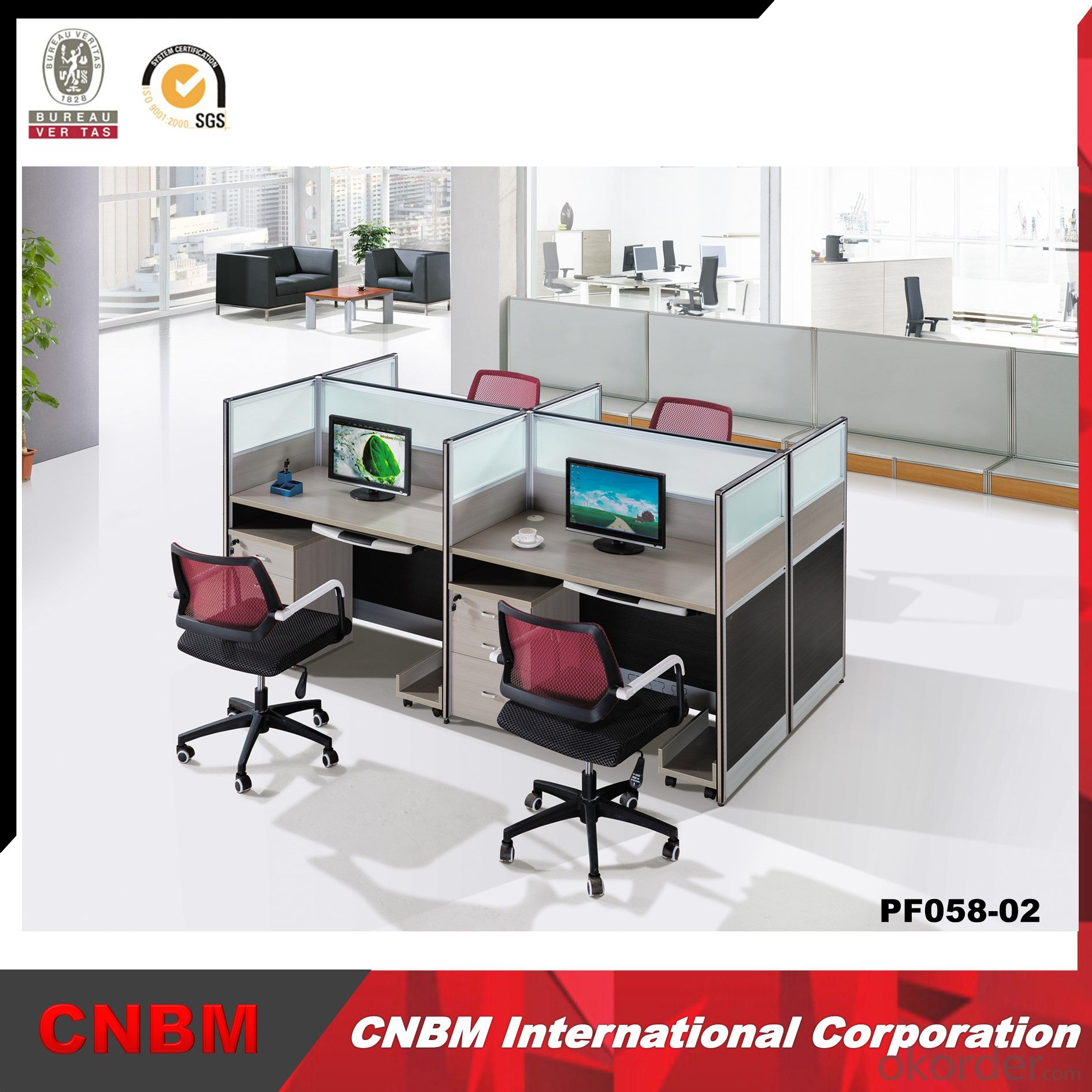 office partition dividers. Wholesale Modern Office Partition Dividers Staff Workstation