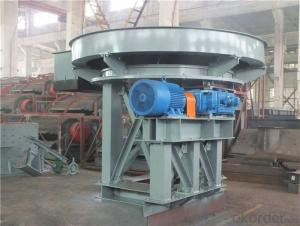 Heavy disc feeder machine, heavy apron vibrating feeder