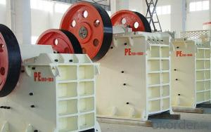 PE Jaw Crusher,Mining Equipment,Crushing Appliance