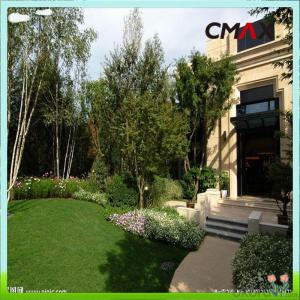 2017 China factory the 50mm Leading research football artificial grass Performing like natural grass