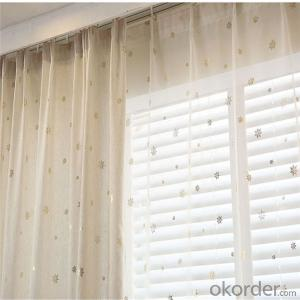 Roller Blinds With Thermal Fabric Blackout