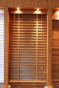 Window decoration Bamboo Venetian Blinds