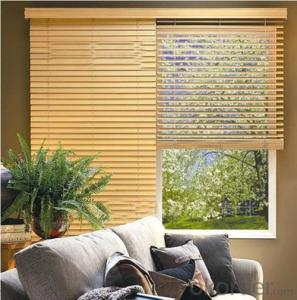 waterproof roller window blinds with high quality