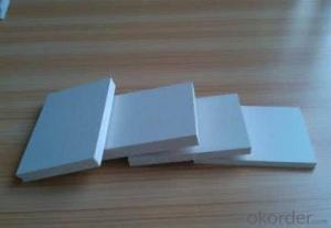 Buy PVC Foam Board with High Density for Many Application