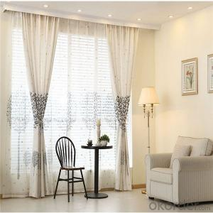 Motorized Customized Size Curtains for livingroom