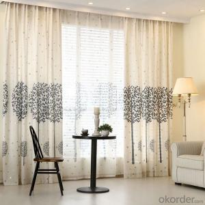 Luxury Horizontal  Sunshine Blind Curtain for Window