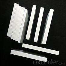 High Density Waterproof 18mm PVC  Foam Board for Furniture