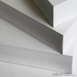 3mm PVC foam sheet/lamination PVC foam board