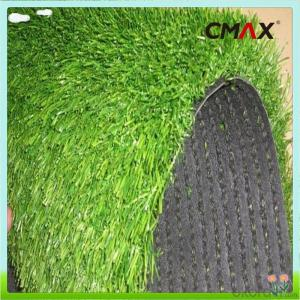 50mm 8800 Dtex PE artificial Grass For football  field use