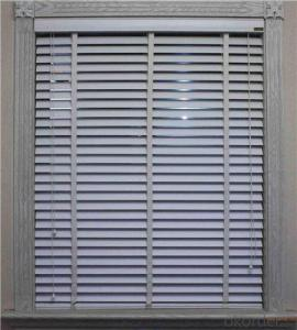 PVC Mini Plastic Venetian Blinds for Windows