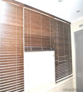 manual fabric single waterproof curtain for house
