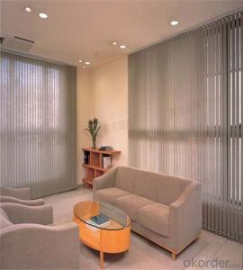 Motorized Vertical Blinds Wholesale For Living Room