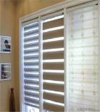 waterproof zipper and electric roller blinds