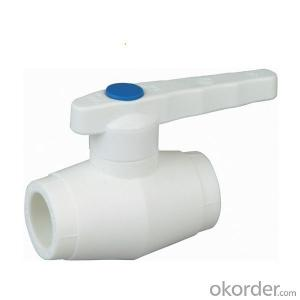 *PPR Pipe 3 Inch Solenoid Control Valve High Class Quality