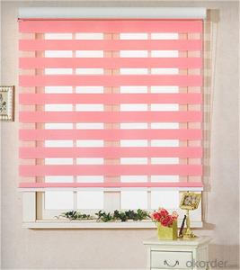 outdoor readymade spring loaded roller blinds