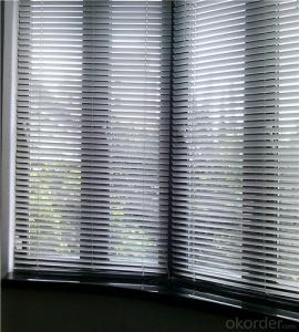 double roller blinds/curtain with tubular motor