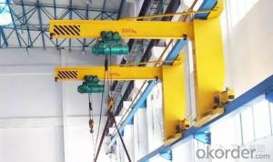 BB Model Wall Type Cantilever Crane,Lifting Equipment,Crane