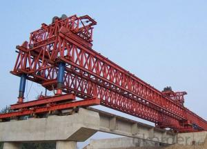 WH-JQJH900T  Bridge-Erection Crane,Lifting Equipment