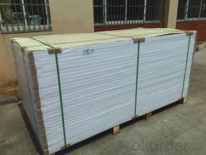 PVC Celuca Board PVC Board PVC Foam board