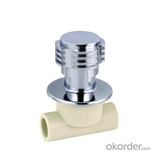 *PPR Fltting  Lighter Refill Valve  High Class Quality