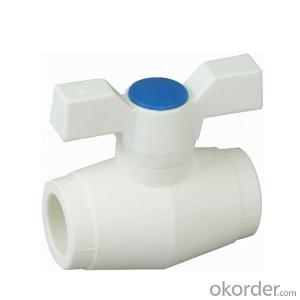 *New PPR Pipe Ftting For Hot And Cold Water Tyre Valve High Class Quality Standard
