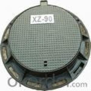 composite manhole cover septic tank manhole cover ductile iron manhole cover