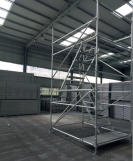Hot dipped galvanized Standard Ringlock system