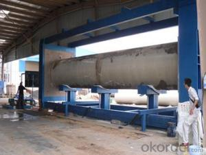 Frp roofing sheet corrugation machine tile making machinery