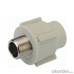 China Lasted PVC Female coupling and Equal coupling Fittings