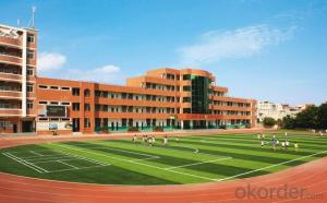 High density Natural Appearance hot sale cheap Smooth synthetic artificial grass turf roll carpet