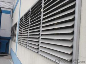 Multifunction Aluminum Venetian Window Blinds for Home Decor