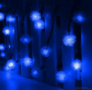 Soft Snowflake Solar Light String for Outdoor Indoor Christmas Garden Festival Decoration