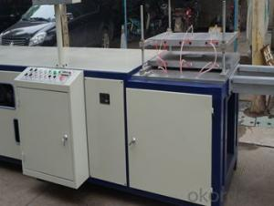 FRP Pultrusion Machine of Composite Profiles on Hot Sale