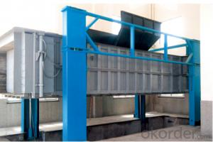 Underground Horizontal Waste Compacting Stations,Environmental Sanitation Equipment
