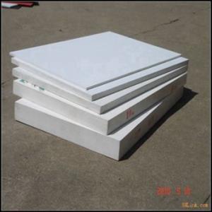 PVC foam sheet high destination in construction