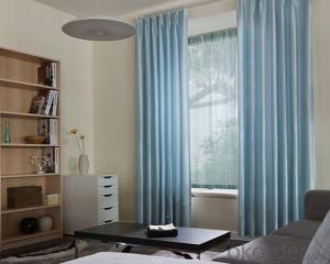 Vertical Blind Curtains for Window with Competitve Price