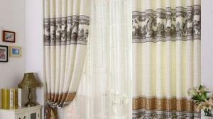 Curtain for Sliding Window with High Quality and Low Price